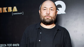 Тимур Бекмамбетов прокомментировал скандал вокруг опального продюсера Харви Вайнштейна