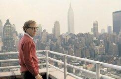 Город, которого нет: Нью-Йорк Вуди Аллена