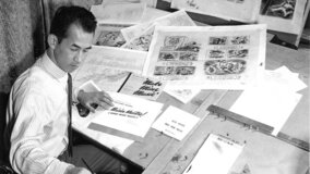 Скончался аниматор студии Disney Милтон Квон