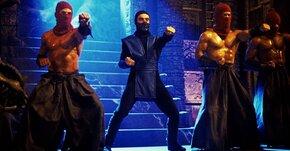 Будет жестко: в фильме по Mortal Kombat покажут игровые фаталити