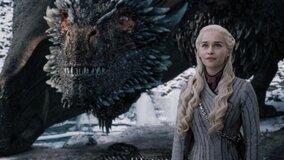 От мечты о Бродвее до матери драконов: звезде «Игры престолов» Эмилии Кларк - 34!