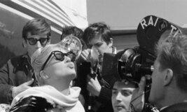 Снова в кино: «Сладкая жизнь» Федерико Феллини