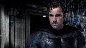 Реквием по Бэтмену: Почему уход Бена Аффлека большая потеря для киновселенной DC
