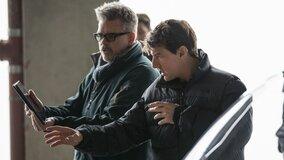 Кристофер МакКуорри снимет еще два фильма серии «Миссия: невыполнима»