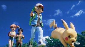 Пикачу возвращается: Netflix покажет анимационный фильм про покемонов