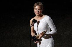 Спустя 16 лет: Рене Зеллвегер объяснила, что значит для нее новый «Оскар»