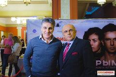 «Киноафиша» провела премьерный показ фильма «Крым»
