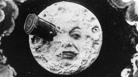 Через экраны к звёздам: история первых фильмов о покорении космоса