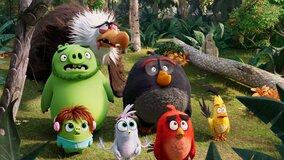 Режиссер и продюсер «Angry Birds 2 в кино»: «Найдите общий язык и вы свернете горы»