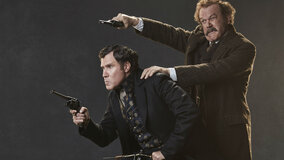 «Холмс & Ватсон» стали триумфаторами антипремии «Золотая малина»