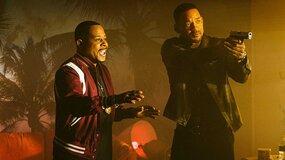 «Плохие парни навсегда» лидируют в американском кинопрокате