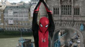 Бокс-офис с5по7июля: «Человек-паук» захватил планету