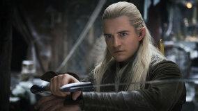 Орландо Блум не вернётся к роли Леголаса в новом «Властелина колец»