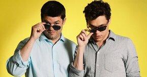 Авторы «Мачо и ботана» займутся комедийно-детективным сериалом для Apple