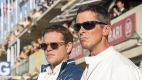 Брэд Питт и Том Круз могли сыграть в драме «Ford против Ferrari»