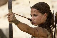 Алисия Викандер: съемки сиквела «Tomb Raider: Лара Крофт» начнутся в 2021 году