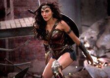 Диана расправляет крылья в новом трейлере «Чудо-женщины: 1984»