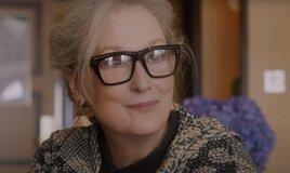 Мэрил Стрип в трейлере нового фильма Стивена Содерберга «Пусть говорят»