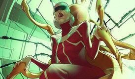Слухи: Sony займется фильмом о новой супергероине Marvel
