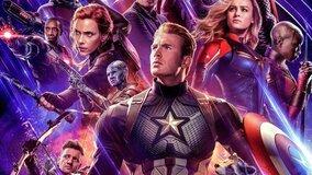 Фильм «Мстители: Финал» стал победителем премии Kids` Choice Awards 2020