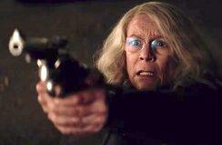 Майкл Майерс вернулся в первом тизере хоррора «Хэллоуин убивает»