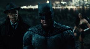 Больше Бэтмена: опубликованы свежие кадры из «Лиги справедливости» Зака Снайдера