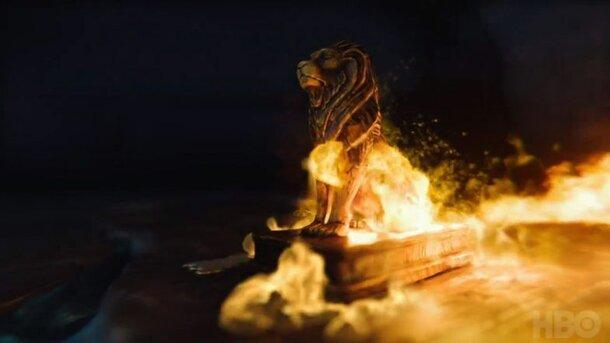 Зима уже здесь: Тизер-трейлер финального сезона «Игры престолов»
