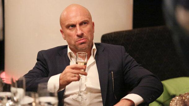 Пётр Буслов представил тизер своего нового фильма «БУМЕРанг»