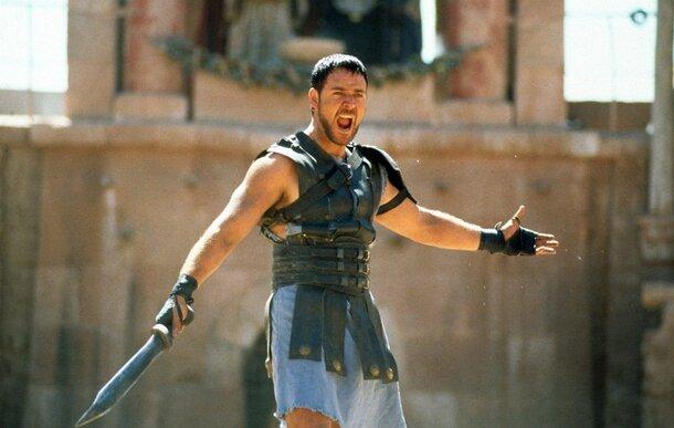 Неожиданно: Спустя 20 лет Ридли Скотт снимет продолжение «Гладиатора»