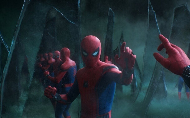 Disney и Sony прокомментировали будущее Человека-паука