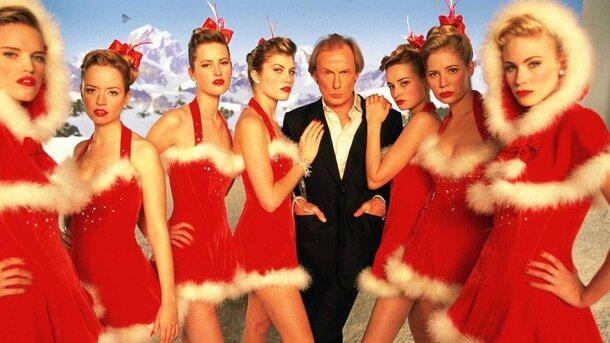 Кинокритики назвали топ 5 самых романтичных новогодних фильмов