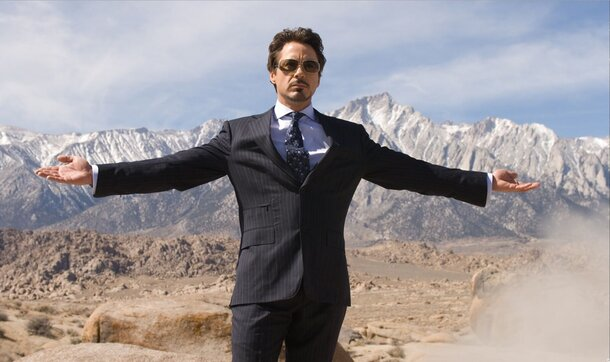 Режиссеры «Мстителей: Финал» объяснили, почему Роберт Дауни-младший заслуживает «Оскар» за роль Тони Старка