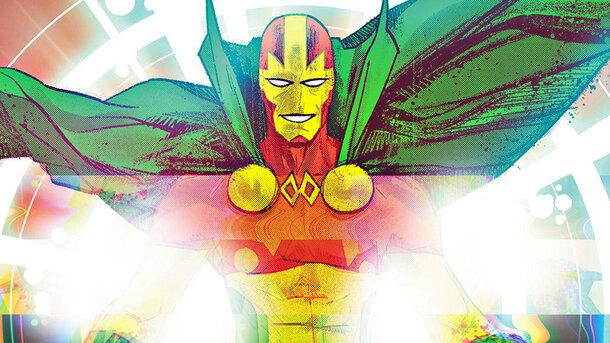 Автора комиксов оБэтмене привлекли кэкранизации «Новых богов»