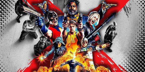 «Отряд самоубийц: Миссия навылет» имеет шанс стать рекордсменом Rotten Tomatoes среди супергеройских фильмов