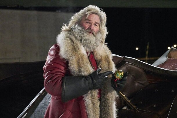 Хо-хо-хо: Курт Рассел исполняет желания в трейлере фэнтези «Рождественские хроники»