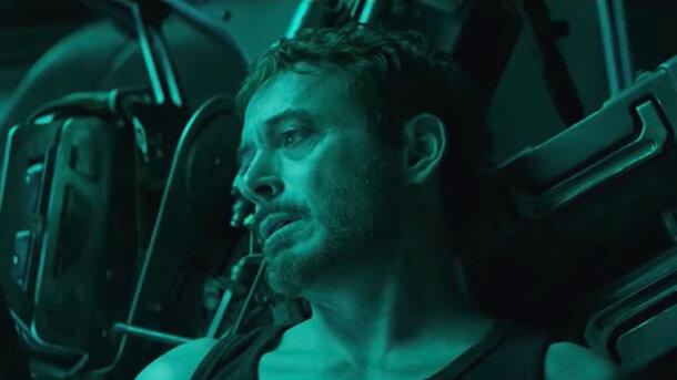 Оскаровская кампания «Мстителей: Финал» позиционирует кинокомикс как серьезную драму