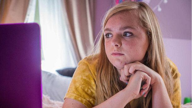 Гильдия сценаристов США отметила фильм «Восьмой класс»