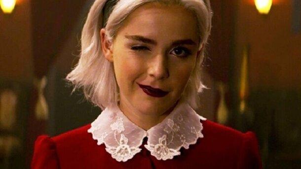 Netflix готовит специальный рождественский эпизод «Леденящих душу приключений Сабрины»
