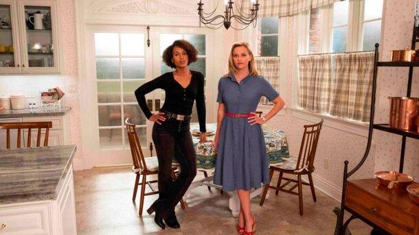 Риз Уизерспун и Керри Вашингтон что-то подозревают в новом трейлере сериала «И повсюду тлеют пожары»