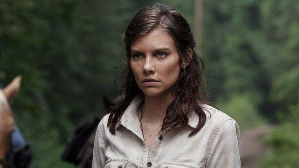 Шоураннер «Ходячих мертвецов» намекнул на возможность возвращения Лорен Кохэн уже в 10 сезоне