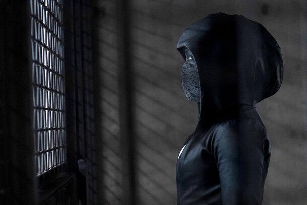«Хранители» стали самым популярным новым сериалом 2019 года от HBO