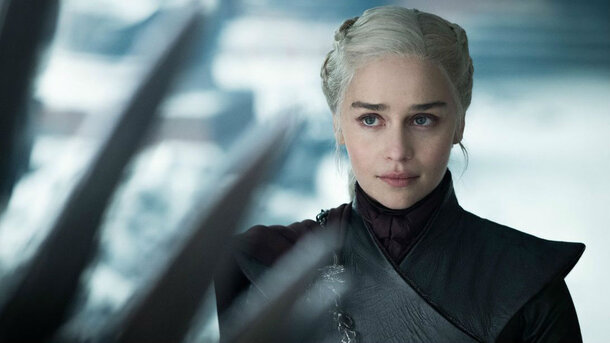 Женщины в «Игре престолов» говорят только 25% реплик