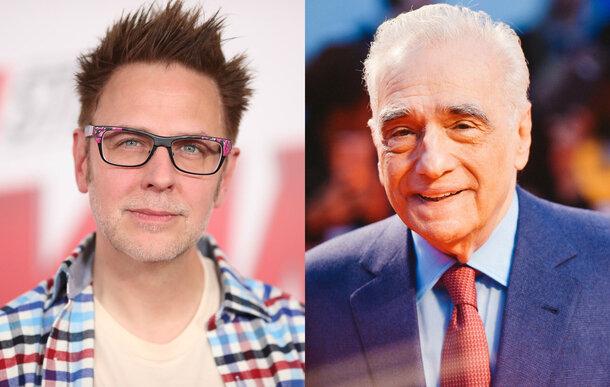 Джосс Уидон и Джеймс Ганн ответили на слова Скорсезе о том, что фильмы Marvel – это «не кино»