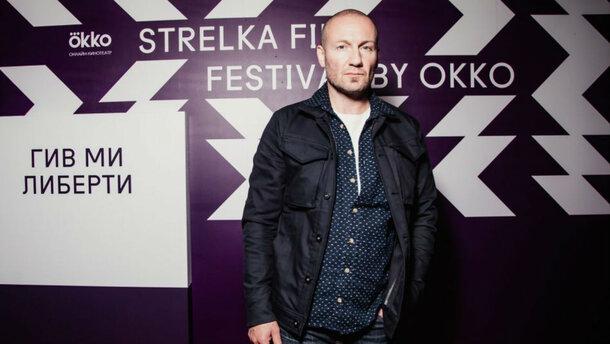 Эксклюзивное интервью с Кириллом Михановским о фильме «Гив ми либерти»