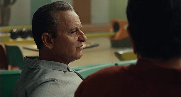 Джо Пеши пришлось уговаривать вернуться в кино для съемок «Ирландца»