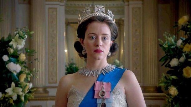 Клэр Фой вернется в 4 сезоне «Короны»