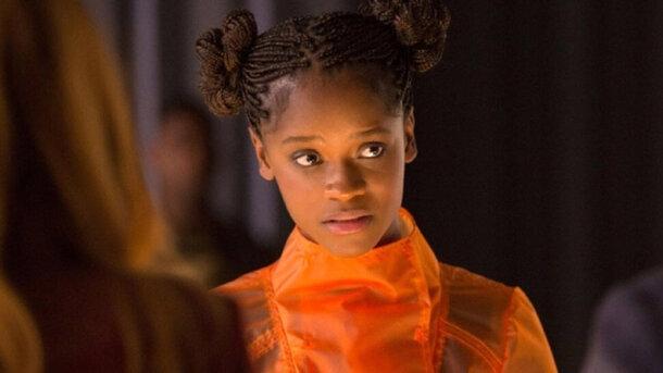 Летишиа Райт вернётся в роли Шури в «Мстителях 4» и в «Чёрной пантере 2»