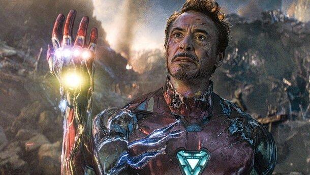 Официально: Disney продвигает «Мстителей: Финал» на «Оскар» 2020