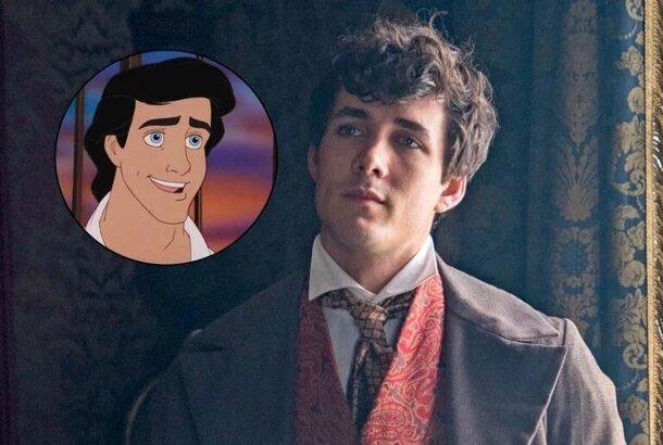 Disney определился с исполнителем роли Принца в «Русалочке»