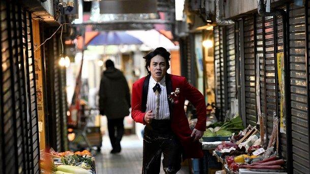 ММКФ-2019: Вам песец, японские убийцы и певцы